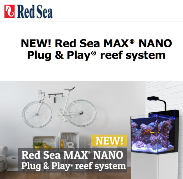 Red Sea Max E Series